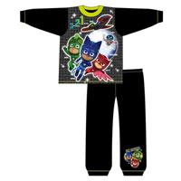 Official Boys Toddler PJ Masks Pyjamas
