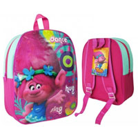 Official Trolls Backpack