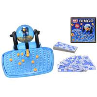 Large Bingo Set