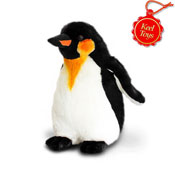 Penguin Soft Toy 20CM