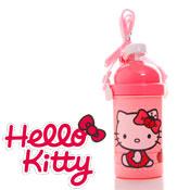 Hello Kitty Pop up Bottle