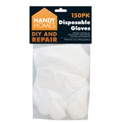 150 Disposable Gloves