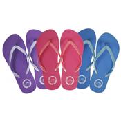 Ladies Assorted Flip Flops
