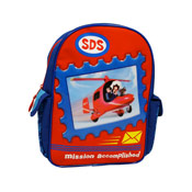 Postman Pat Backpack