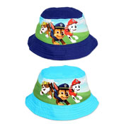 Childrens Paw Patrol Bush Hats
