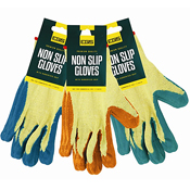 Non Slip Latex Work Gloves