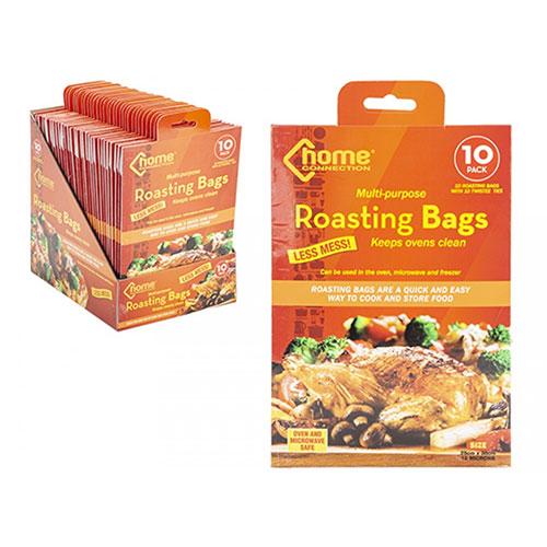 Oven Roasting Bags With Twistee Ties