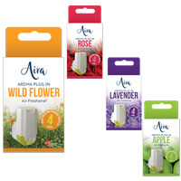 Aroma Plug In Air Freshener