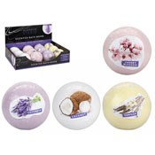 Scented Bath Bombs 100g