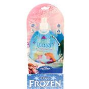 Disney Frozen Foldable Canteen Drinks Bottle
