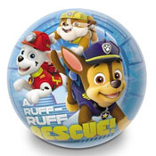 Paw Patrol Inflatable Football