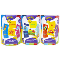 Cbeebies Educational Match Cards
