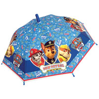 Official Paw Patrol Boys Umbrella