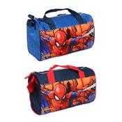 Official Marvel Spiderman Sports Bag
