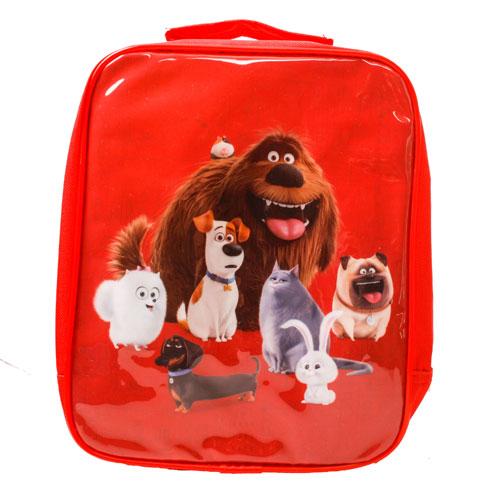 The Secret Life of Pets Lunch Bag Set 3 Piece