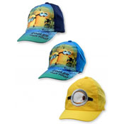 Minions Baseball Cap Cooler Than You