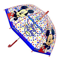 Official Disney Junior Mickey Mouse Umbrella