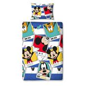 Mickey Mouse Polariod Duvet Sets