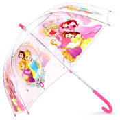 Official Childrens Disney Princess Umbrella