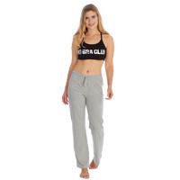 Ladies Bralet And Lounge Pants Set