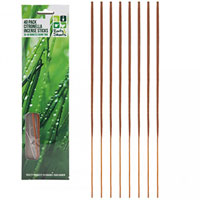 Citronella Incense Sticks 40 Pack