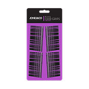 Black Hair Grips 200 Pack