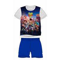 Official Boys Toy Story Shortie Pyjamas