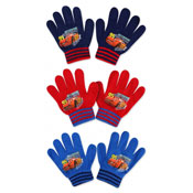 Official Childrens Cars Gloves