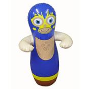 Inflatable Big Bop Wrestler