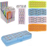 Colourful Pencil Cases