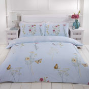 Laura Duckegg The Home Duvet Set
