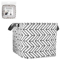 D-Clutter Geo Collapsible Storage Basket 33cm