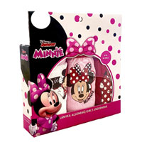 Girls Official Minnie Mouse Briefs