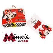 Disney Minnie Mouse Coin Purse