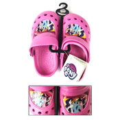 Girls My Little Pony Clogs
