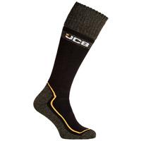 JCB 1 Pair Mens Pro Tech Welly Sock 9-12