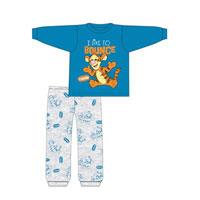 Official Baby Boys Tigger Pyjamas