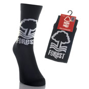 Nottingham Forest Mens Socks