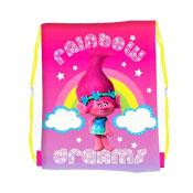 Trolls Rainbow Dreams Swim / Sports Bag