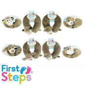 First Steps Baby Neck Support Pillow