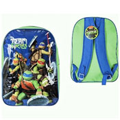 Official Teenage Mutant Ninja Turtles Large Arch Backpack