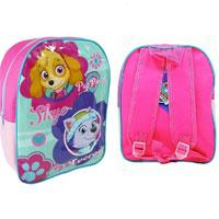 Extra Large Girls Paw Patrol Skye Backpack