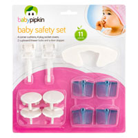 Baby Safety Set 11 Piece