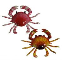 Novelty Shaking Crab Magnet