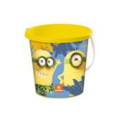 Minions Beach Bucket 17cm