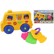 Baby Combo Play Set Bus