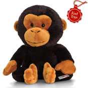 Pippins Chimp Soft Toy