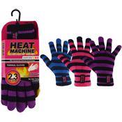 Ladies Heat Machine Thermal Gloves
