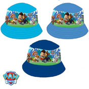 Boys Paw Patrol Bush Hats