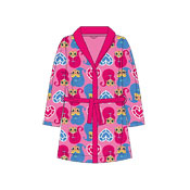 Kids Shimmer & Shine Dressing Gowns in Gift Box